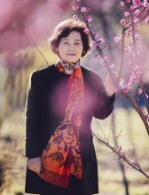 中国美术家协会会员著名画家王绣