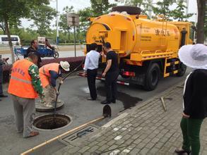 河南通洁市政工程有限公司——河南一家专业的市政管道清淤疏通,清理河道污泥