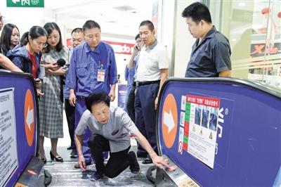 保障特种设备安全运行 河南省检查3948家企业