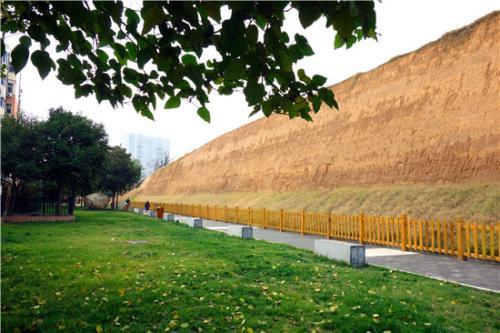 """河南探索""""生态保遗""""新路径,将古遗址保护利用融入现代生活"""