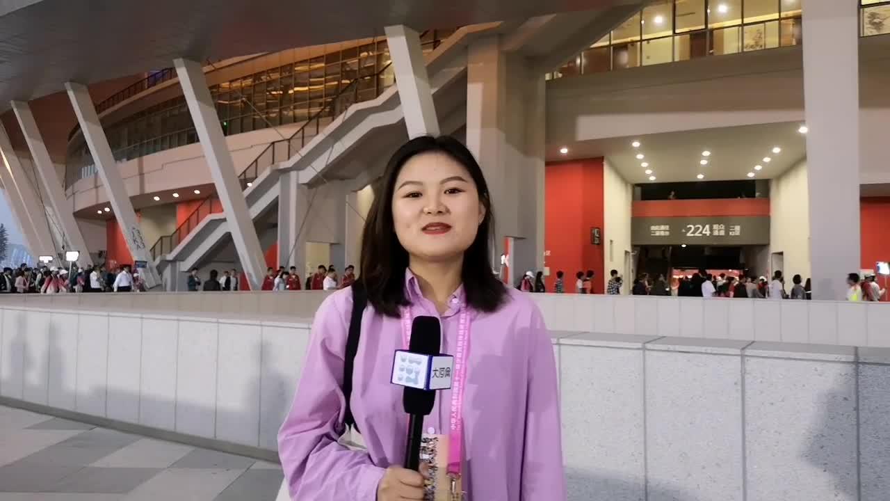 精彩的瞬间、感人的故事……这次盛会,他们对郑州有了新的记忆