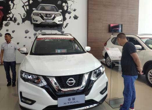 郑州买车上牌可以在4S店一站办结,记者体验:代办费用600元
