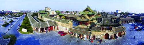 山陕会馆 中国第一会馆