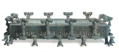 丹江水·楚墓群·王子午