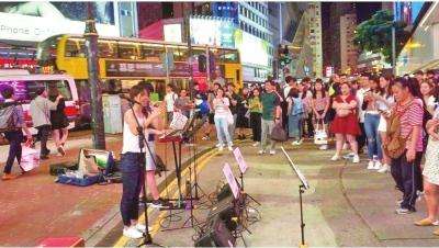 内地媒体香港专题采访 | 河南豫剧有可能在香港戏曲中心上演