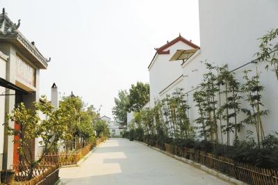 用土味儿情话卖花生 开封西姜寨乡有作坊年收入10万元