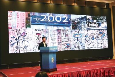 """甲骨文迎来发现120周年 玩法多样""""台风""""突变 时尚起来自己都""""害怕"""""""