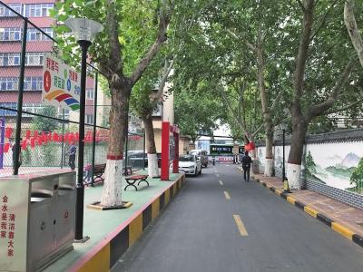河南全面启动老旧小区改造工作 3年改造1万个城镇老旧小区