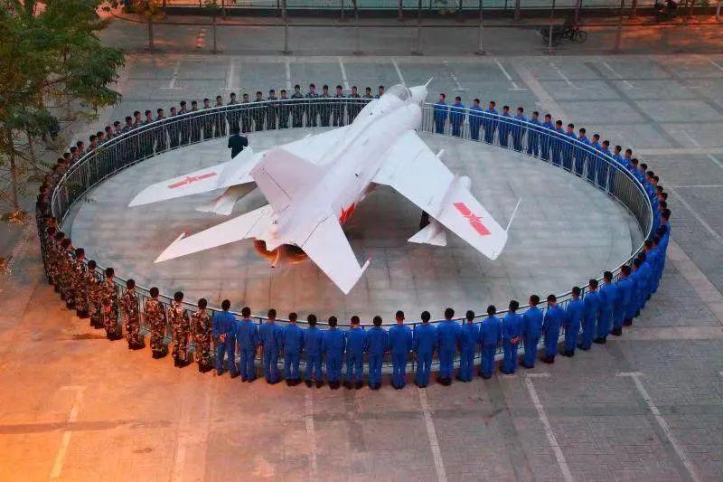 河南省空军青少年航空学校 2021年招生简章