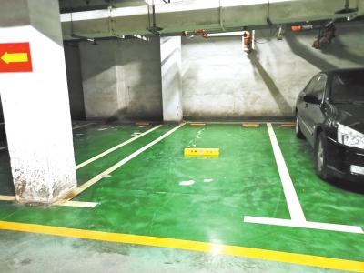 郑州停车管理之问:买车位与付费停路边,哪个划算?