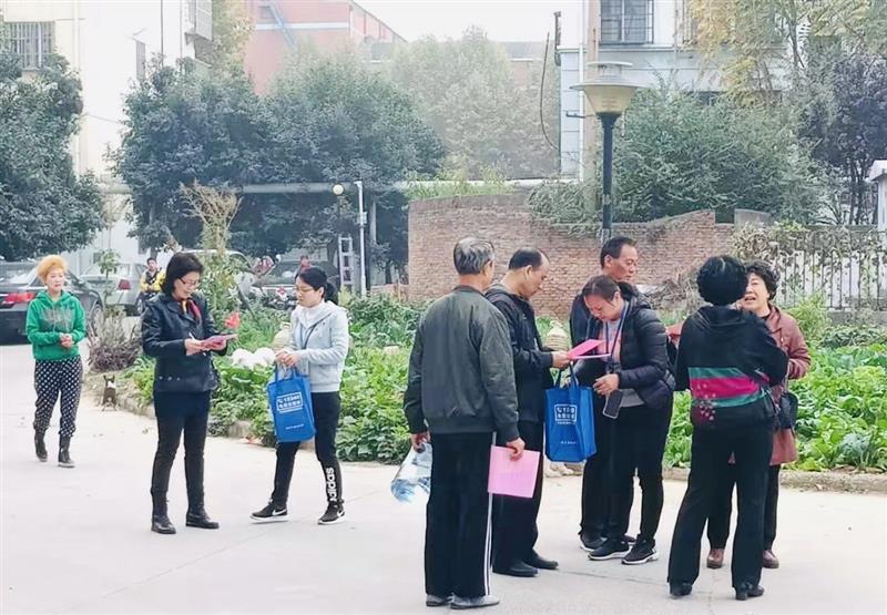 河南洛阳:部门贯通融合 确保巡察质效