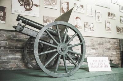奋斗百年路 起航新征程|中原红都:冀鲁豫边区抗日根据地